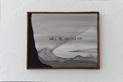 Senon Williams, 'Will Be An Ocean', 2020