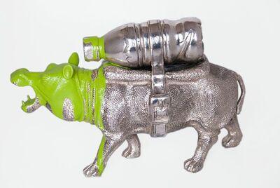 William Sweetlove, 'Cloned Hippo', 2012