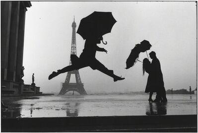 Elliott Erwitt, 'Paris, 1989', 1989