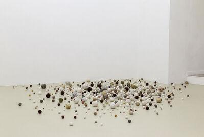 Satoshi Hirose, 'Untitled (tama)', 2015