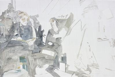 Julia Schmidt, 'o.T. (Glarus)', 2003