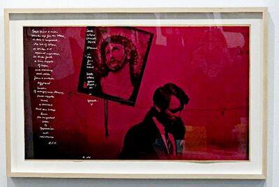 Corita Kent, 'In Memory of Robert F. Kennedy', 1968