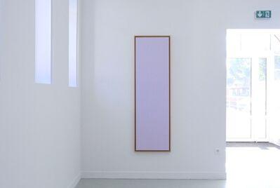 Hugo Pernet, 'Ask me', 2014