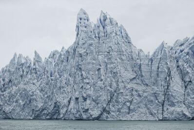 Frank Thiel, 'Perito Moreno #27', 2012 -2013