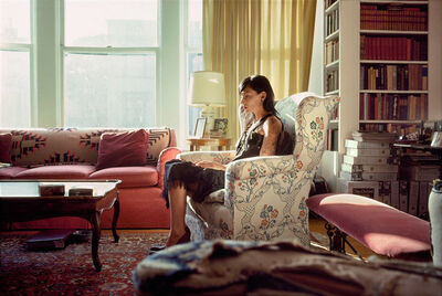Lise Sarfati, 'Christine #11, San Francisco, CA,  from the series She', 2005