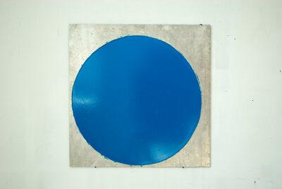 Reto Boller, 'L-16.8', 2016