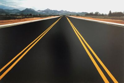 Michael Doster, 'Arizona', 1990