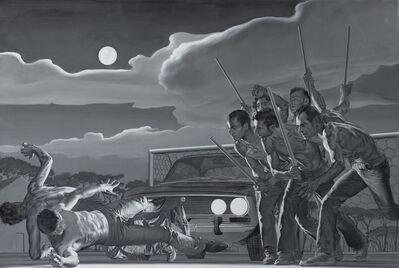 Nicola Verlato, 'Hostia - Assasination No.1 - Pasolini', 2015