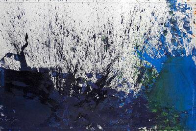 Hermann Nitsch, 'Ohne Titel', 2007
