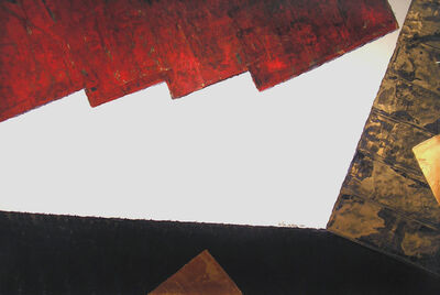 Willem de Looper, 'Untitled', 1990