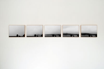 Francisco Ugarte, 'Neblina 2, stills', 2013