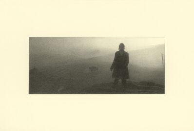 Marie Harnett, 'Mist', 2014