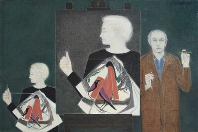 Will Barnet, 'The Cigar', 1998-1999