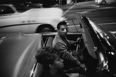 Garry Winogrand, 'Los Angeles, Sunset Strip', 1964