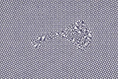 Giulia Ricci, 'Order/Disruption 39', 2011
