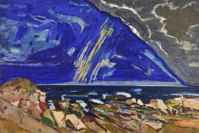 Bernard Chaet, 'Summer Rain', 1994