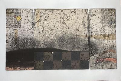 Yoshio Imamura, 'Arabesque', 2015