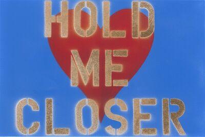 Bernie Taupin, 'Hold Me Closer ', 2019