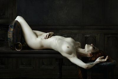 Olivier Valsecchi, 'Iris Vanitas', 2014