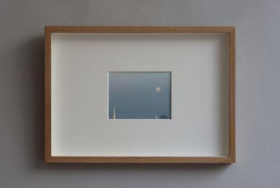 Deborah Tarr, 'View from Primrose Hill', 2019