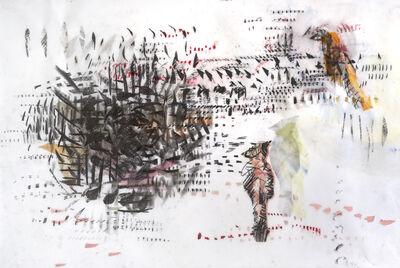 Susan Hostetler, 'Songbirds with Echoes', 2018
