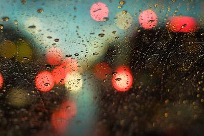 Bill Sosin, 'Stop Lights'