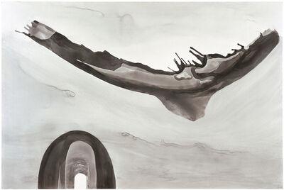 Gao Xingjian 高行健, 'Avoir lieu', 2006