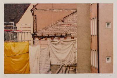 Franco Fontana, 'Paesaggio urbano', 1980