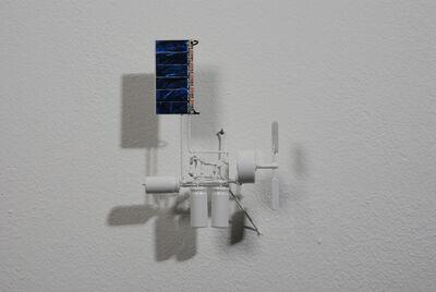 Björn Schülke, 'Solar Kinetic Object #60', 2007