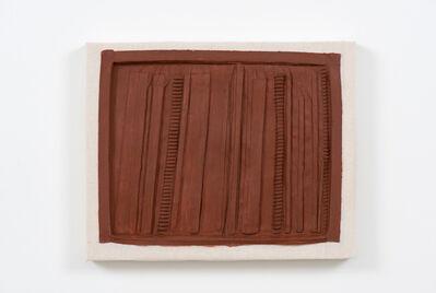 Anthony Miserendino, 'Bookshelf', 2018