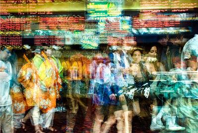 Darryll Schiff, 'Evans 9 ', 2012