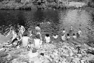 Baron Wolman, 'Woodstock 1969', 1969