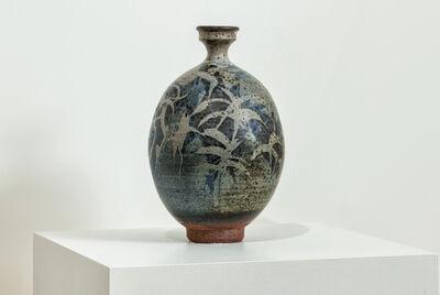 Peter Voulkos, 'Bottle Vase', 1953