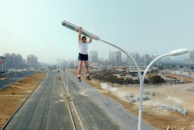 Li Wei 李日韦, 'Bright Apex 075-03', 2007