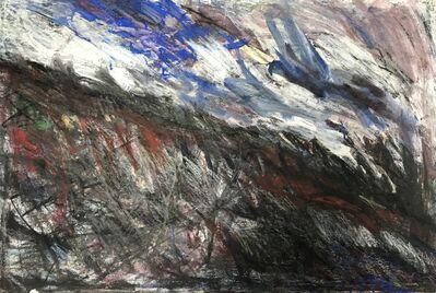 Arthur Berry, 'Moorland Landscape', ca. 1990