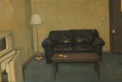 Ben McLaughlin, '05:35 Cruise with Stelios', 2013