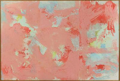 Walter Darby Bannard, 'Western Air #5', 1969