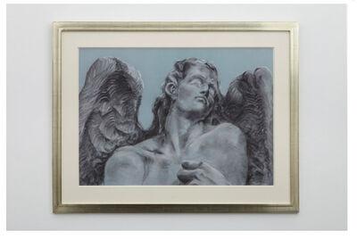 Rachel Feinstein, 'Cemetery Angel Zurich', 2012