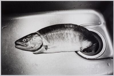 Nobuyoshi Araki, 'Untitled (Tokyo Diary)', 2003