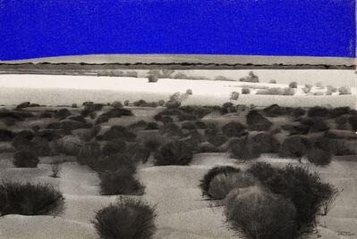 Ibrahim El Dessouki, 'Wadi el Natroon No 1', 2017