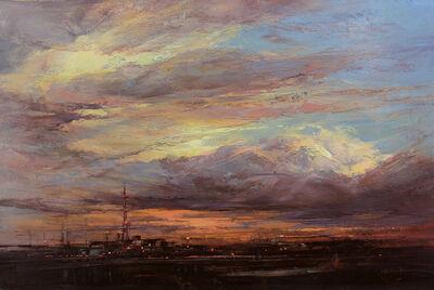 Lindsey Kustusch, 'Before the Storm', 2014