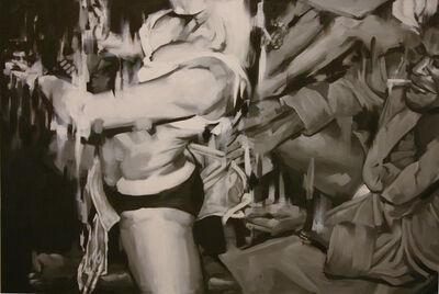 Ian Shults, 'Tumble with me', 2011