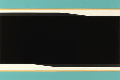 Don Voisine, 'Pass', 2010-2011