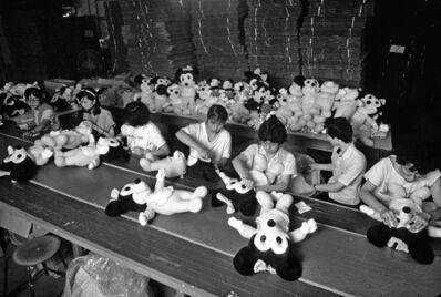 Robin Moyer, 'Disney Factory, Taiwan', 1985