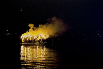 Eriksson, 'När mörkret infaller', 2015