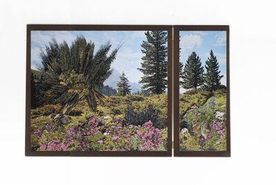 Rosana Schoijett, 'Collage #107', 2018