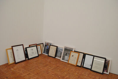 Marco Raparelli, 'Untitled', 2010