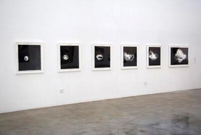 Elena Damiani, 'Geologic Lights', 2015