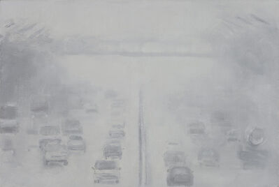 Li Dazhi 李大治, 'Big Fog', 2012