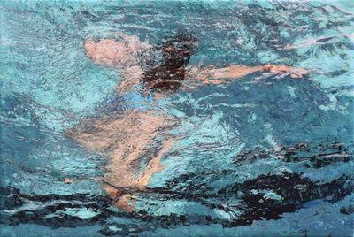 Sigrid von Lintig, 'Eva III', 2018